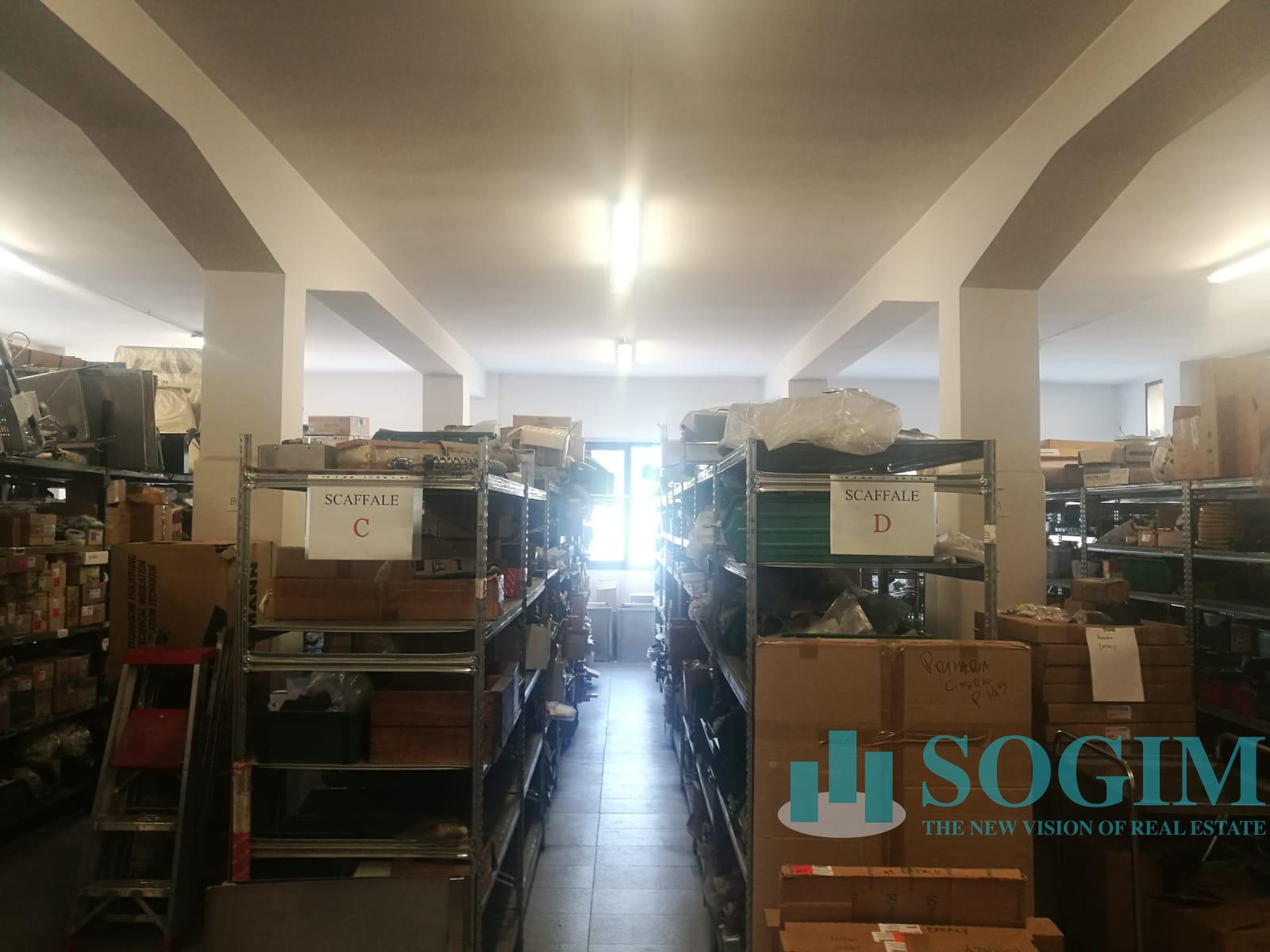 Laboratorio in Vendita a Cormano  rif. 9184