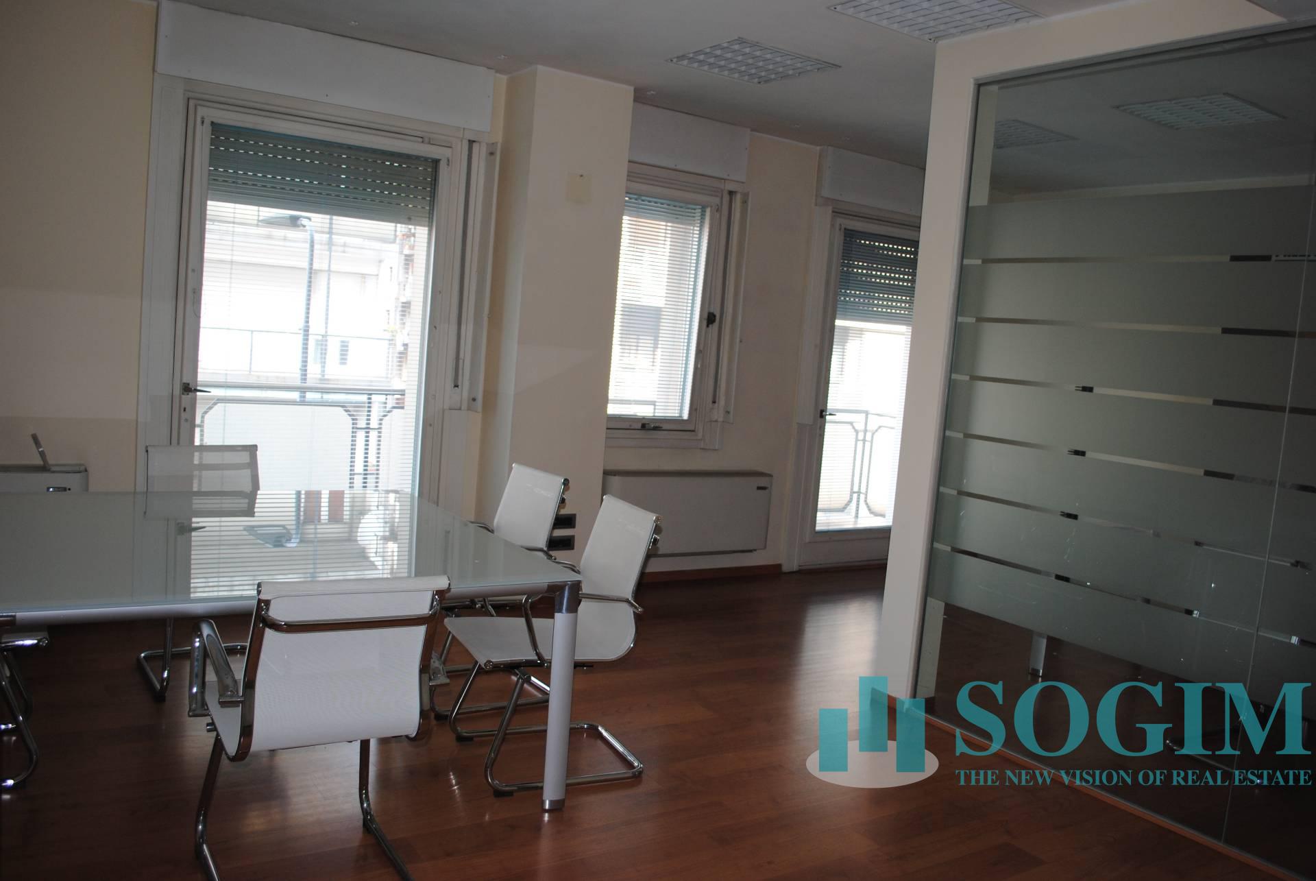 Ufficio in Affitto a Milano   Rif. 9219