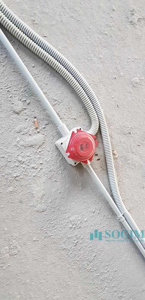 Ufficio in Affitto a Concorezzo  rif. 9233