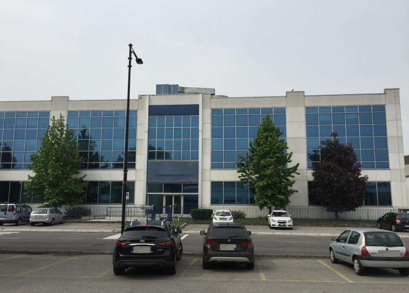 Ufficio in Affitto a Cinisello Balsamo  rif. 9237