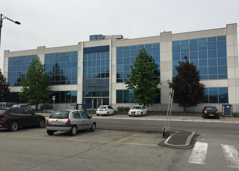 Ufficio in Affitto a Cinisello Balsamo  rif. 9238