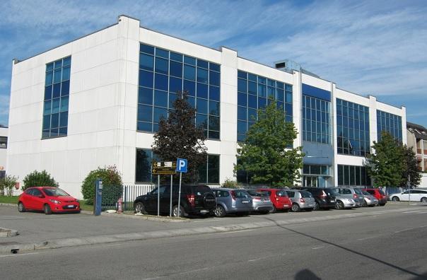 Ufficio in Affitto a Cinisello Balsamo   Rif. 9239