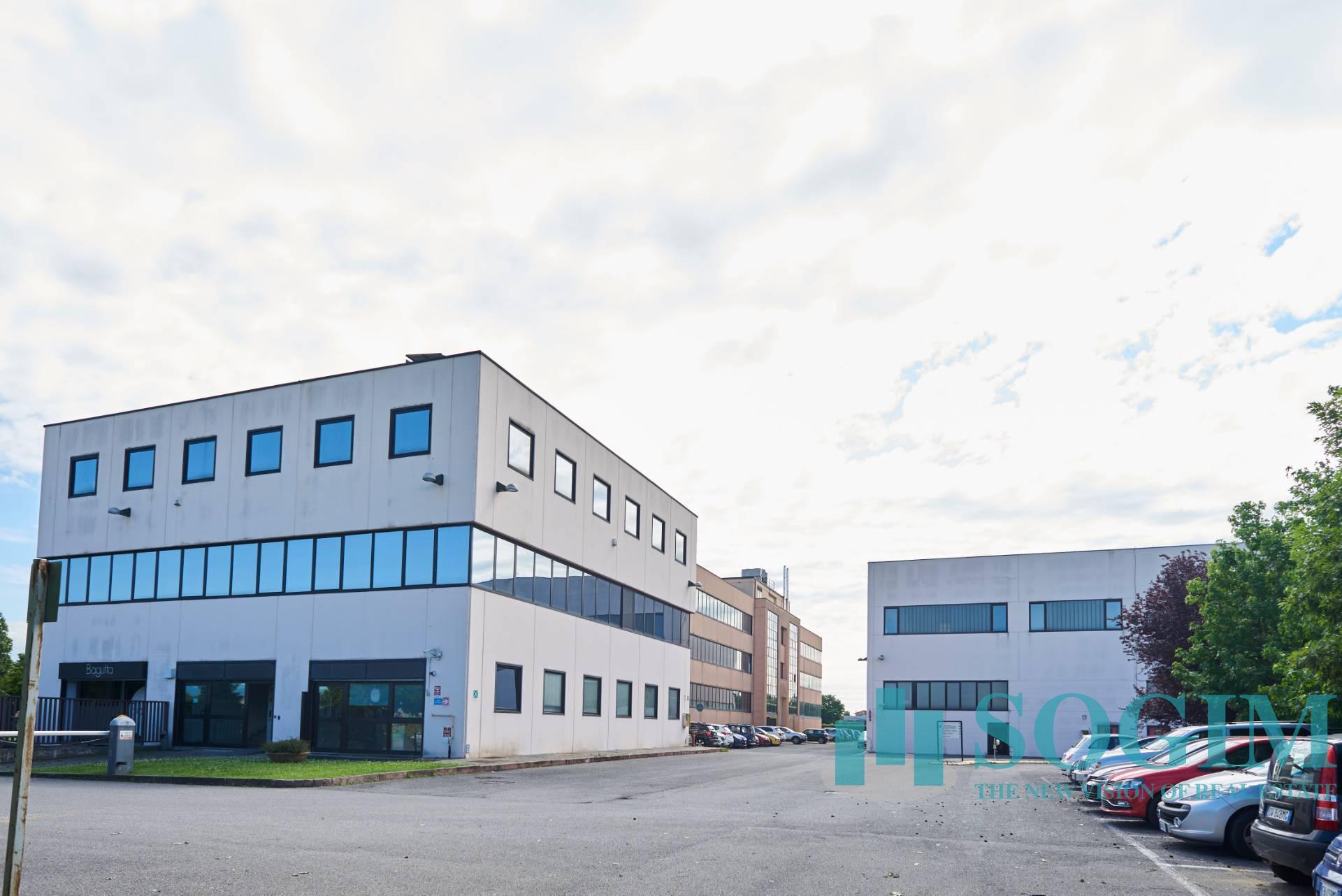 Ufficio in Vendita a Arcore  rif. 9242