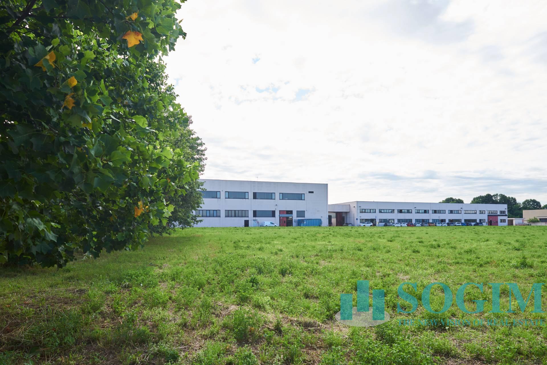 Ufficio in Vendita a Arcore  rif. 9245