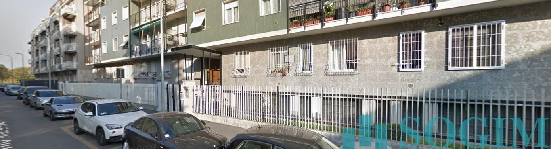 Magazzino in Vendita a Milano  rif. 9257