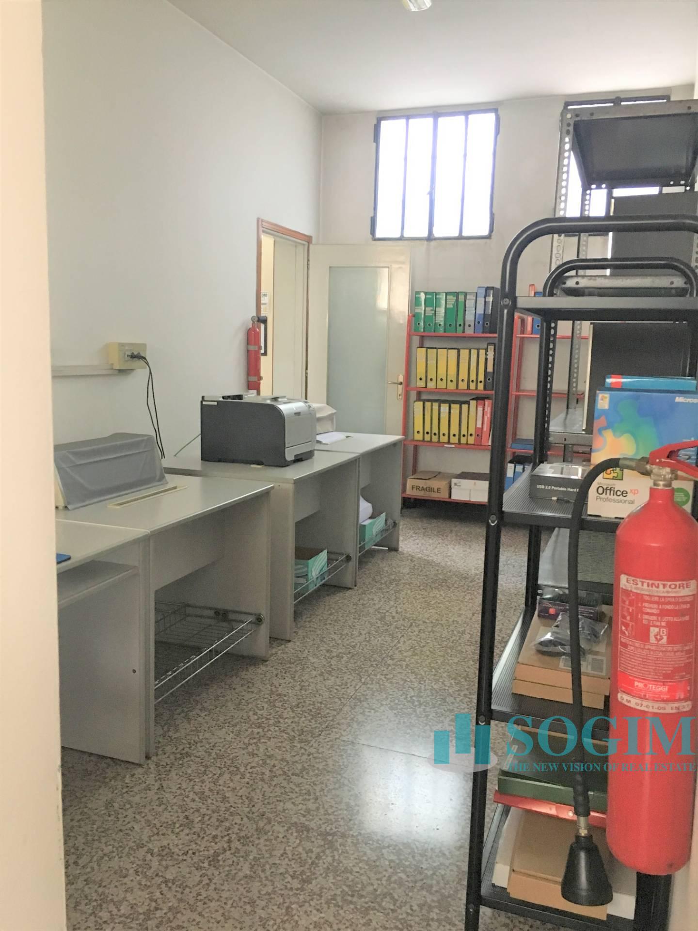 Ufficio in Vendita a Milano  rif. 9260