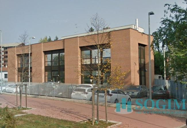 Ufficio in Vendita a Monza  rif. 9264