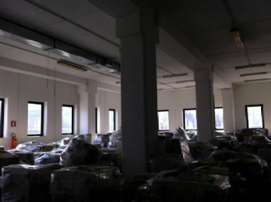 Laboratorio in Affitto a Cernusco sul Naviglio  rif. 9310