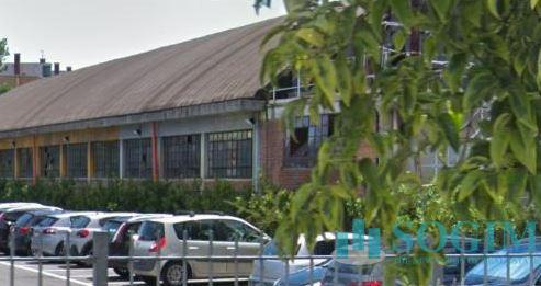 Capannone in Vendita a Cologno Monzese  rif. 9321