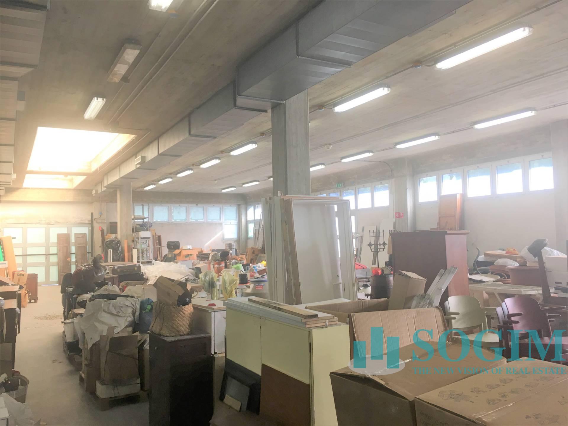 Ufficio in Vendita a Milano  rif. 9341