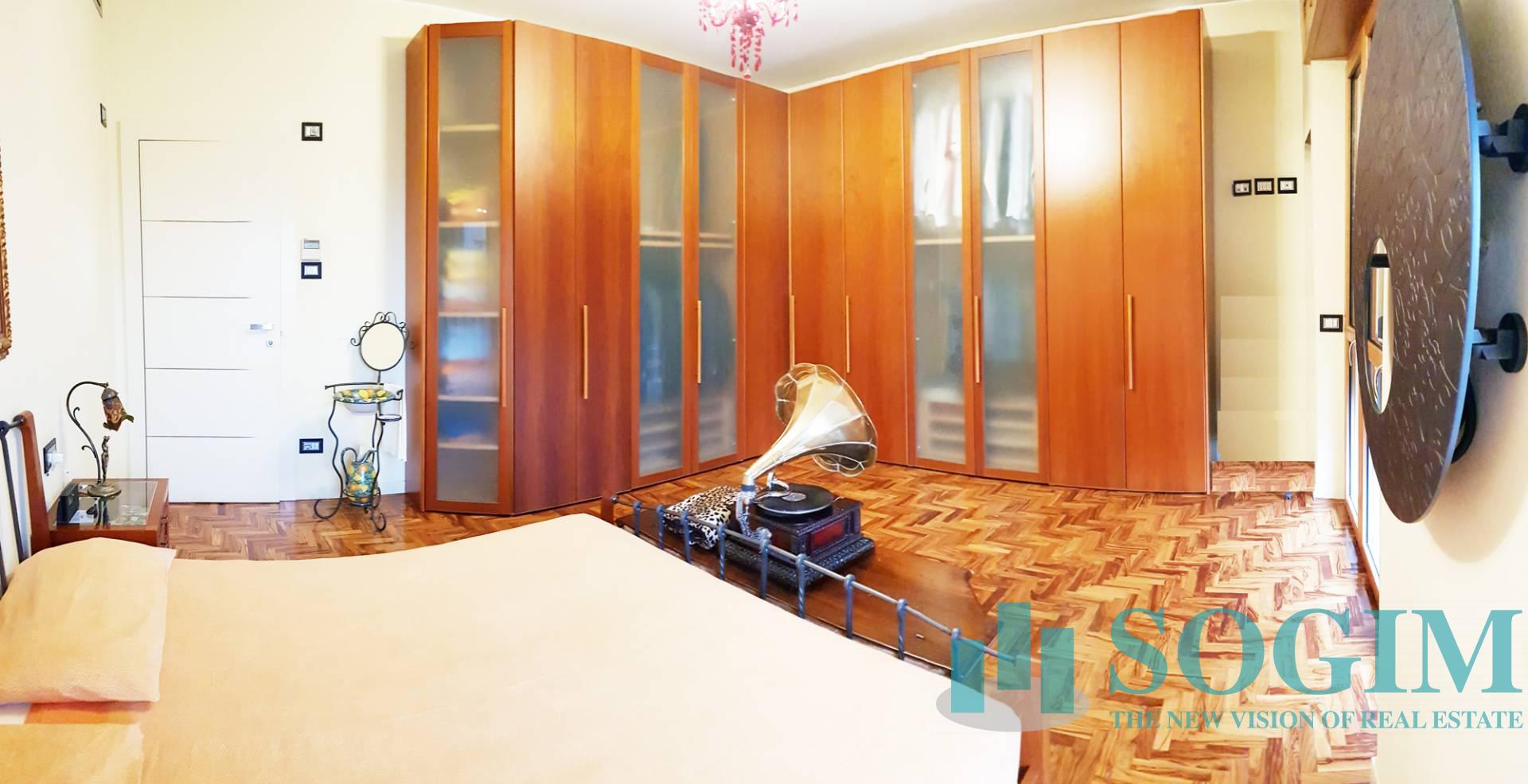 Appartamento in Vendita a Sesto San Giovanni  rif. 9384