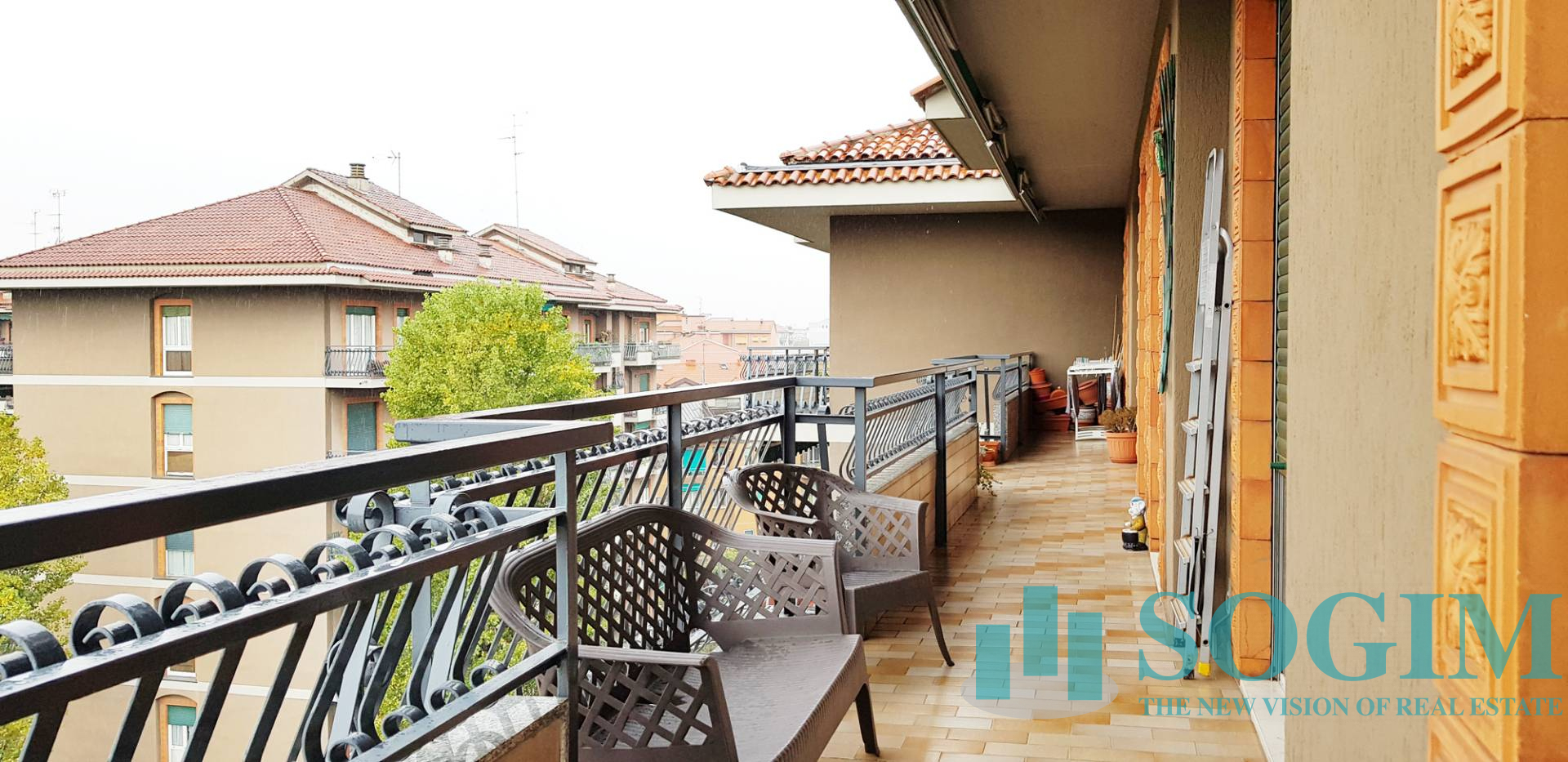 Appartamento in Vendita a Sesto San Giovanni   Rif. M9384