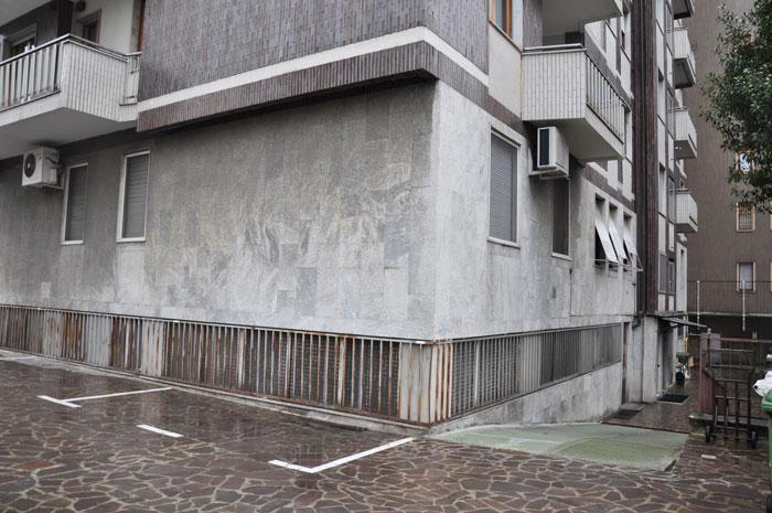 Capannone in Vendita a Milano  rif. 9387