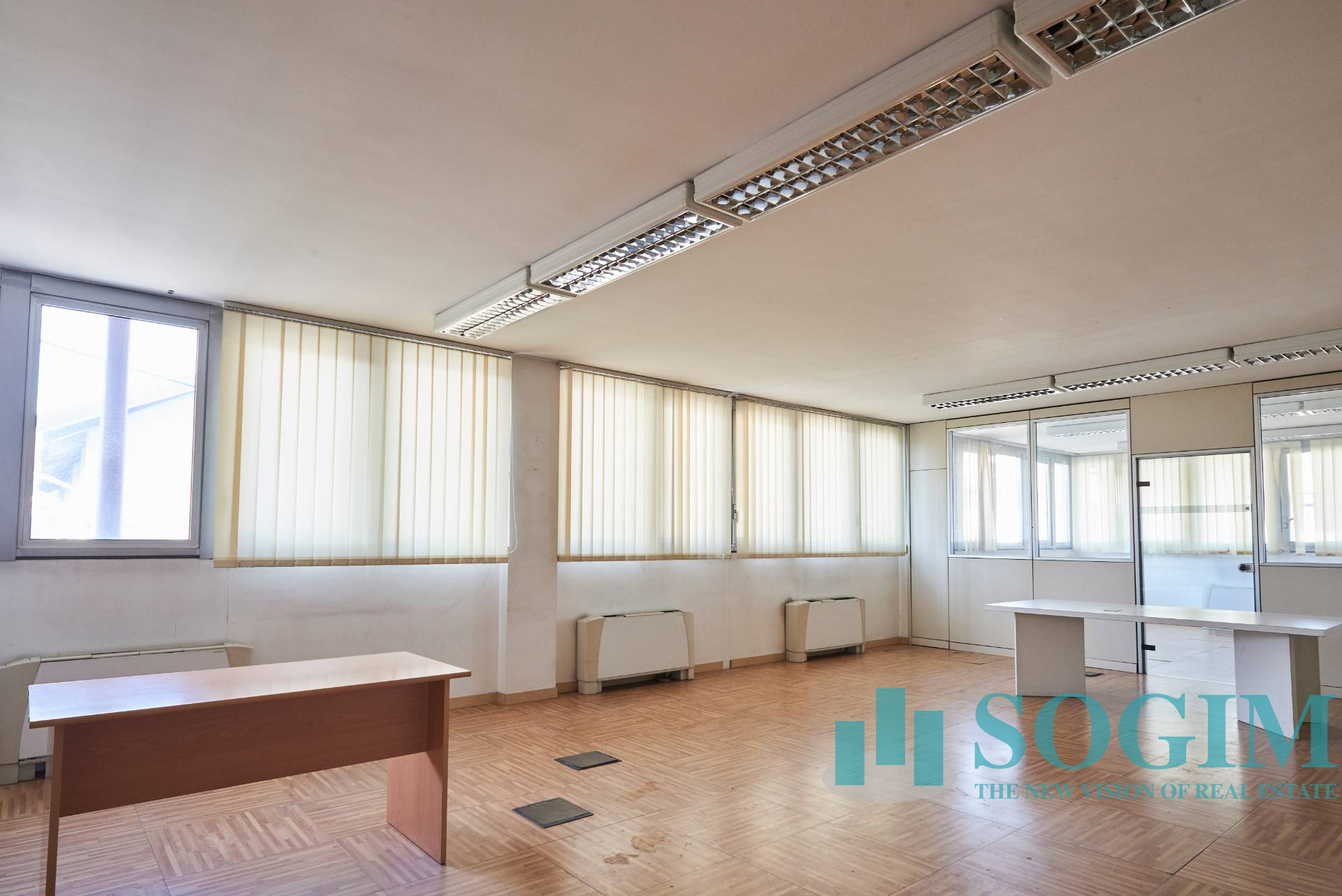 Ufficio in Vendita a Novate Milanese  rif. 9396
