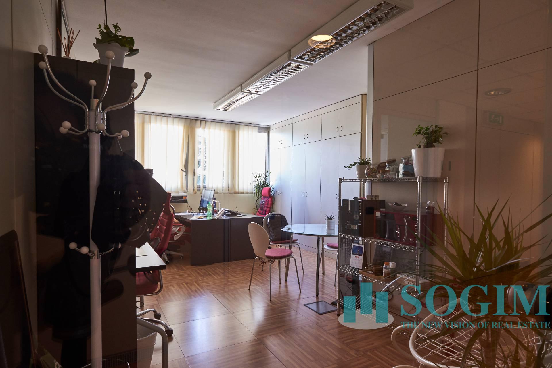 Ufficio in Vendita a Novate Milanese  rif. 9397