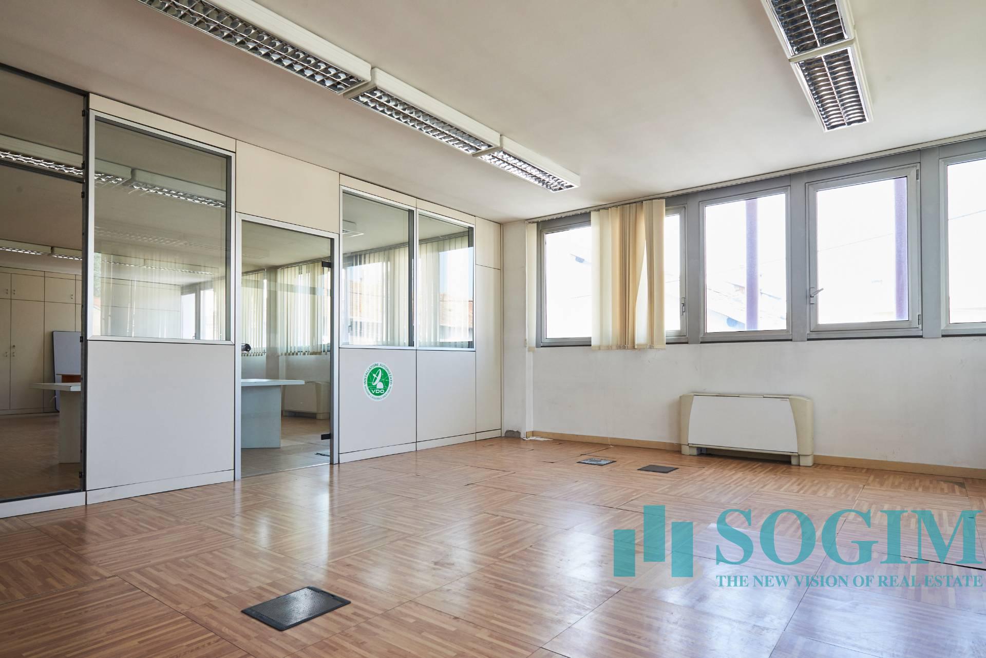 Ufficio in Affitto a Novate Milanese  rif. 9398