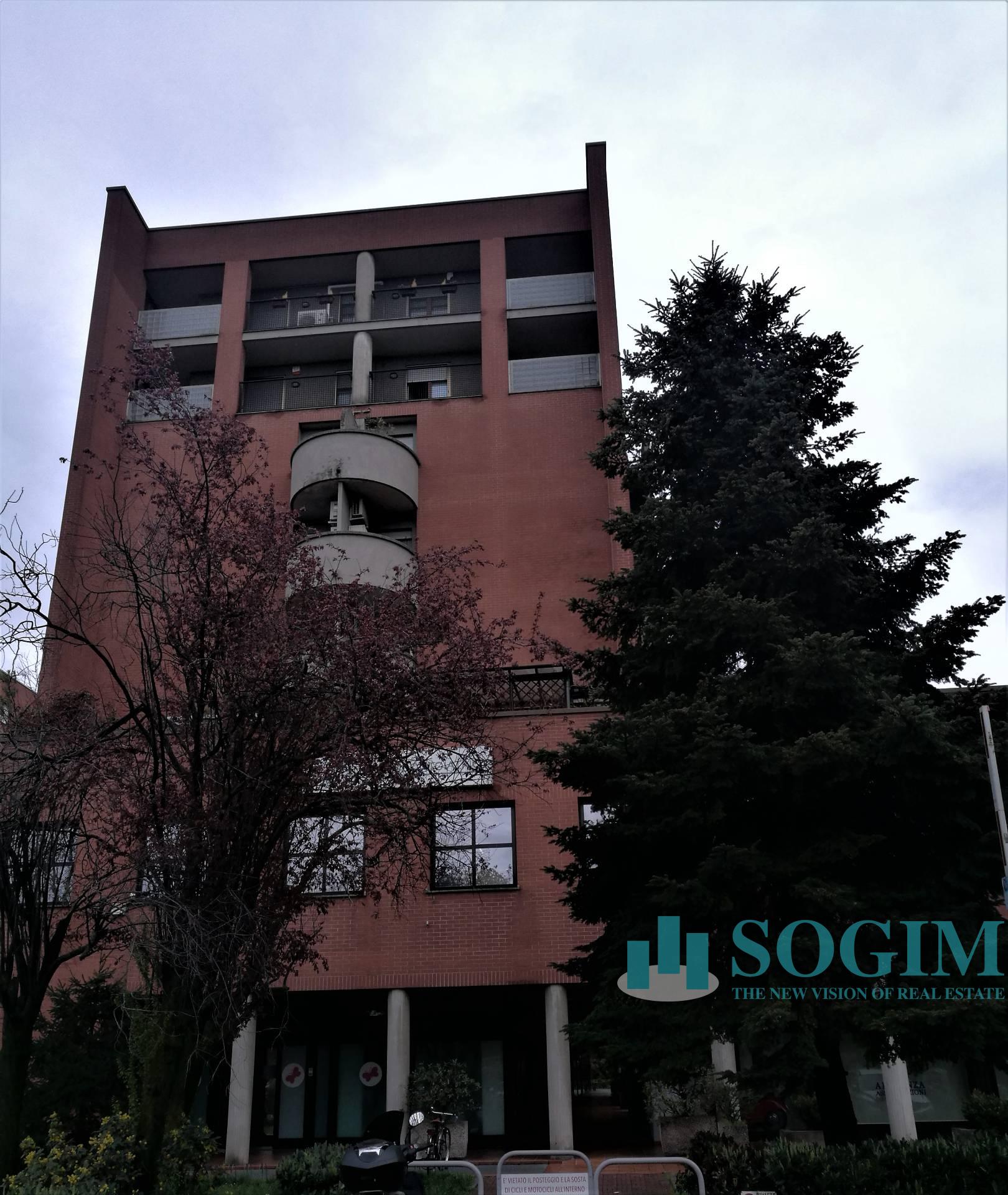 Ufficio in Vendita a Paderno Dugnano  rif. 9421