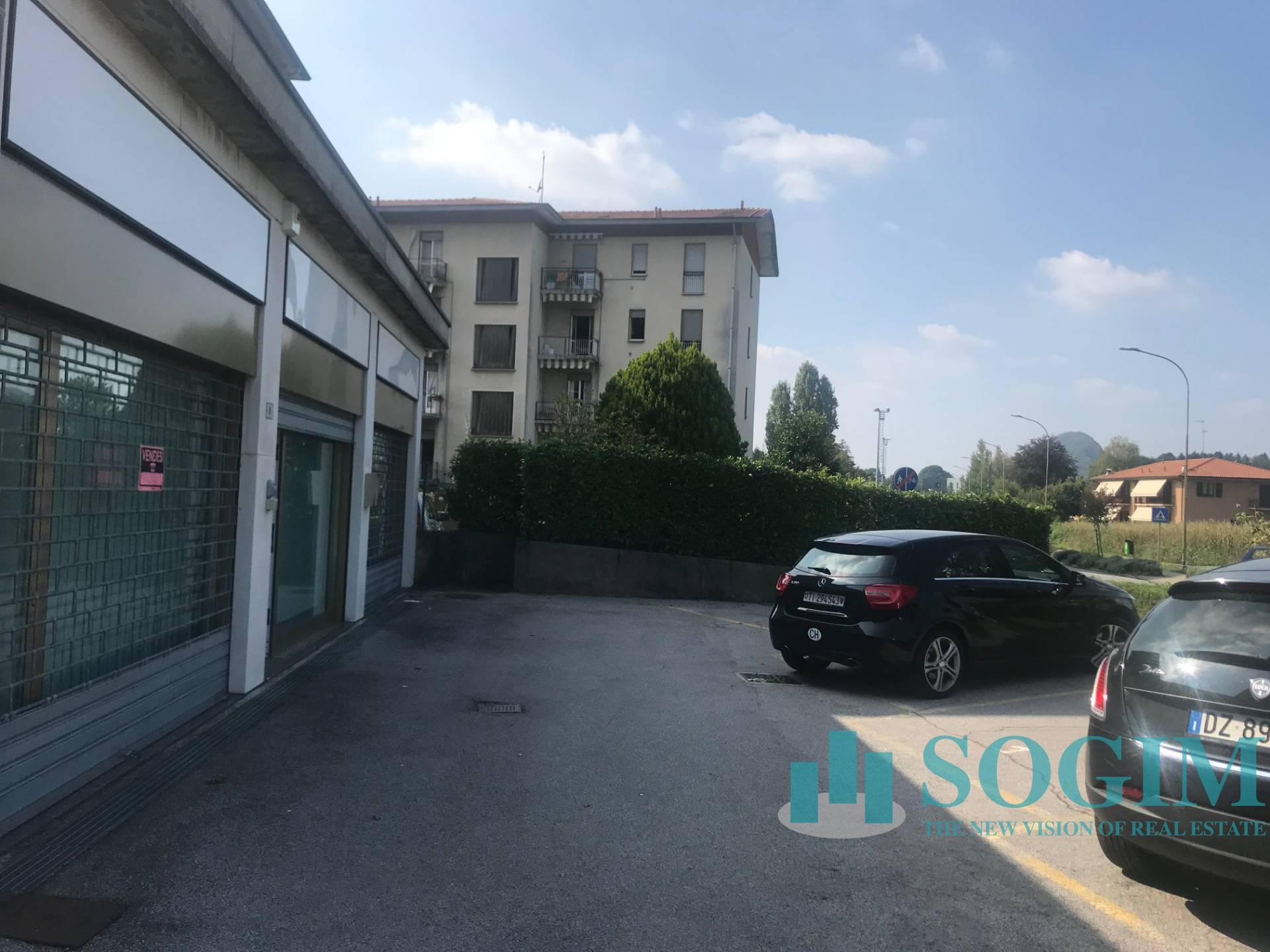 Immobile Commerciale in Vendita a Orsenigo  rif. 9439