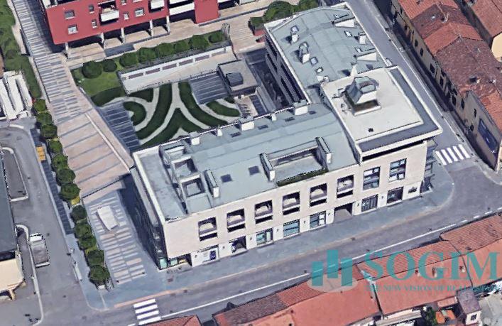 Ufficio in Vendita a Gorgonzola  rif. 9471