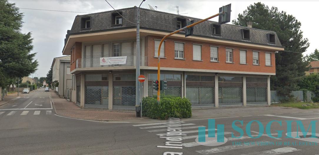 Immobile Commerciale in Vendita a Meda  rif. 9487