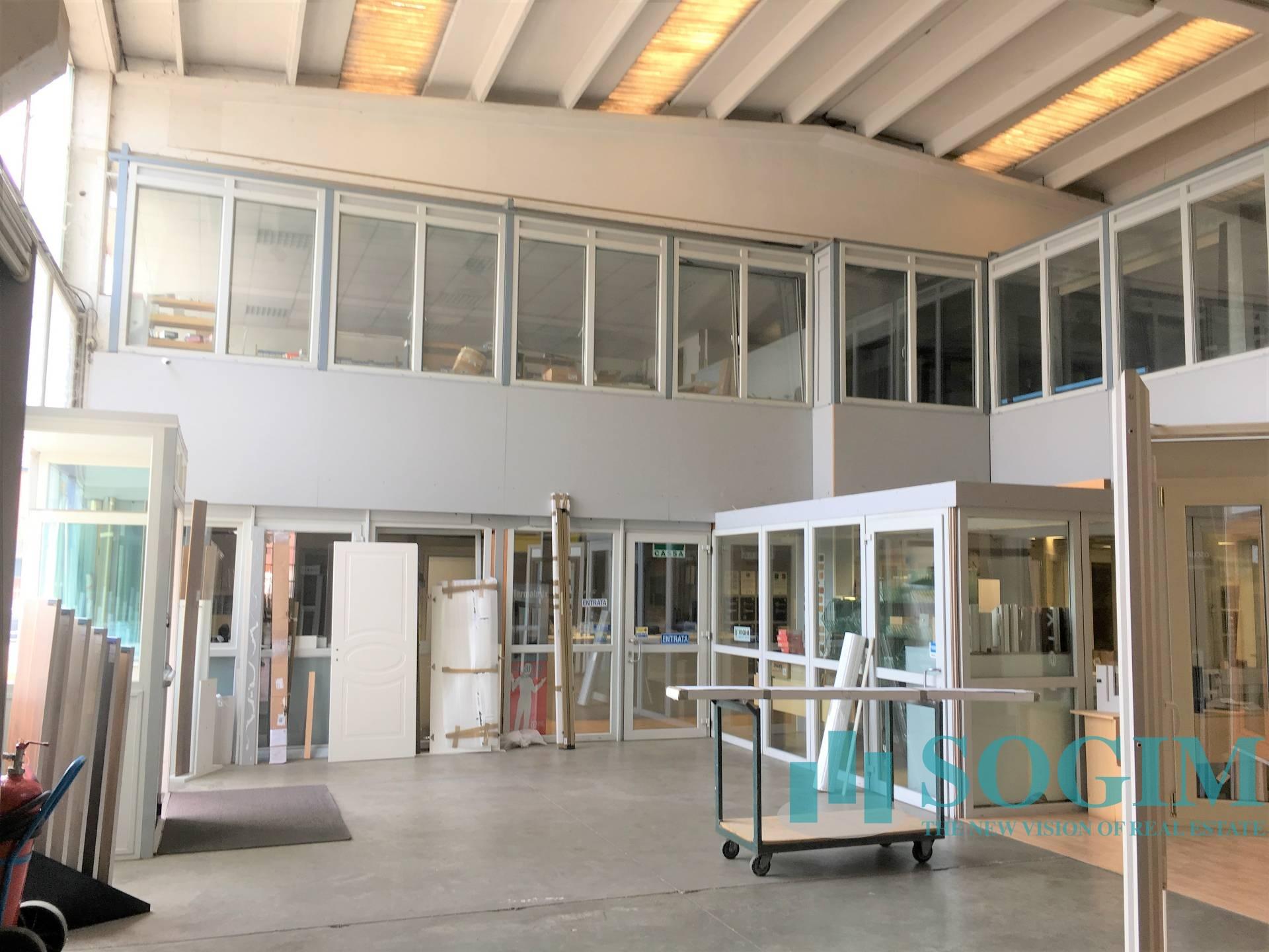 Affitto vendita uffici milano for Affitto ufficio tuscolana