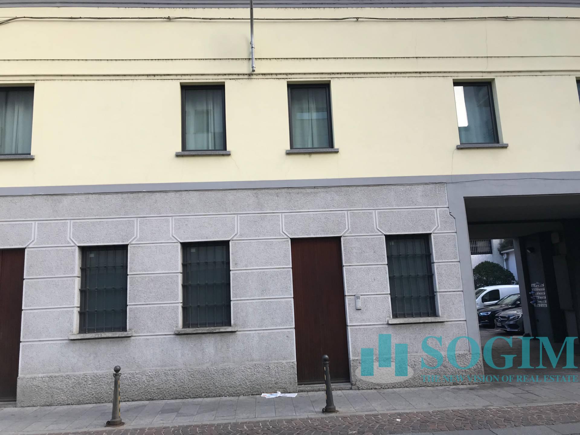 Ufficio in Affitto a Lissone  rif. 9491