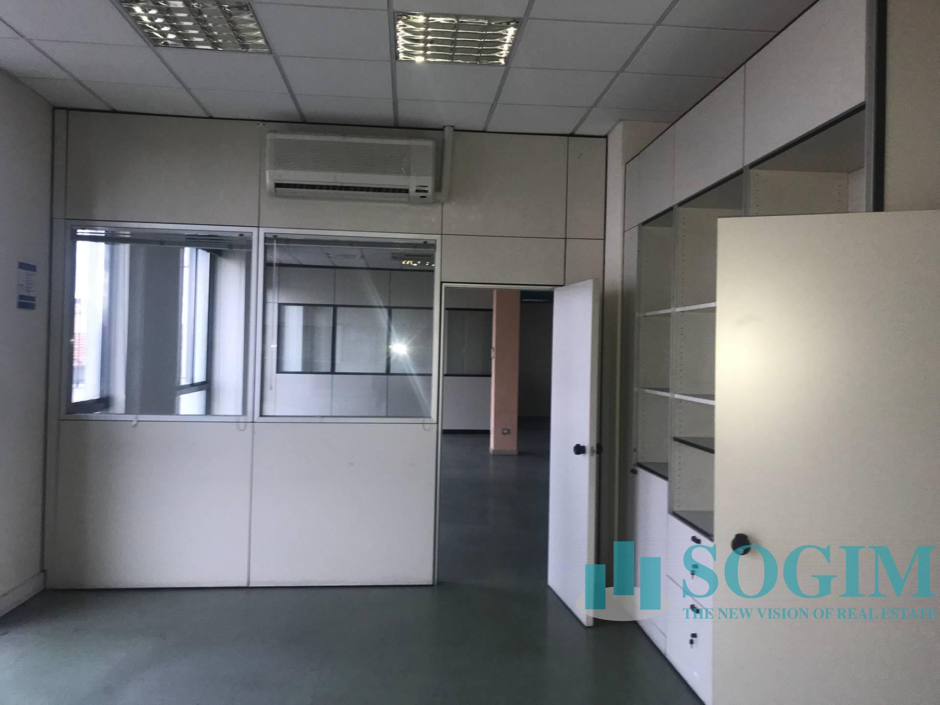 Ufficio in Affitto a Lissone  rif. 9490