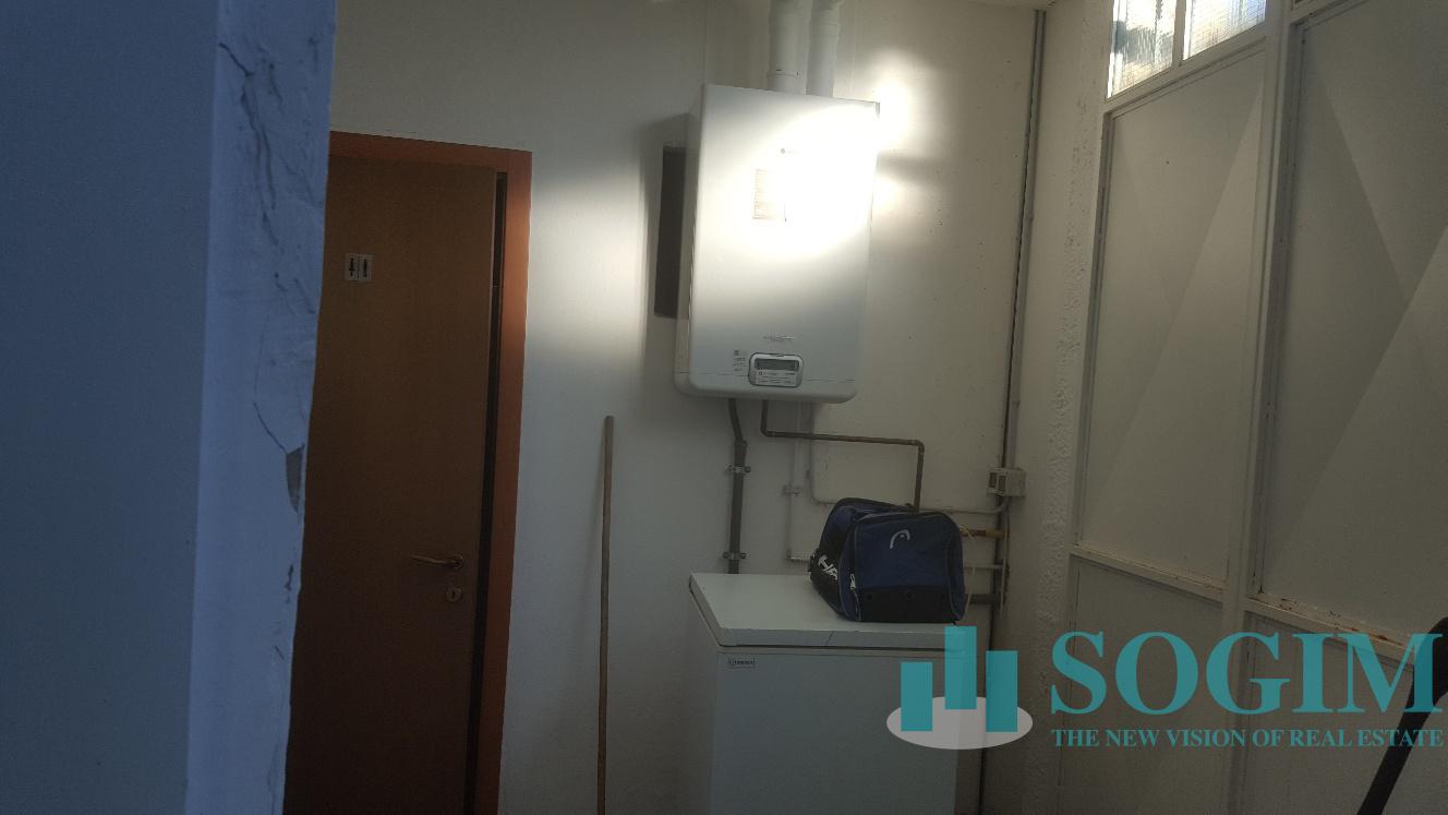 Immobile Commerciale in Affitto a Cavenago di Brianza  rif. 9533