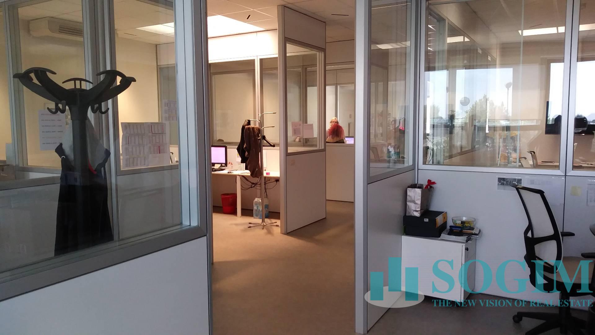 Ufficio in Affitto a Assago  rif. 9550
