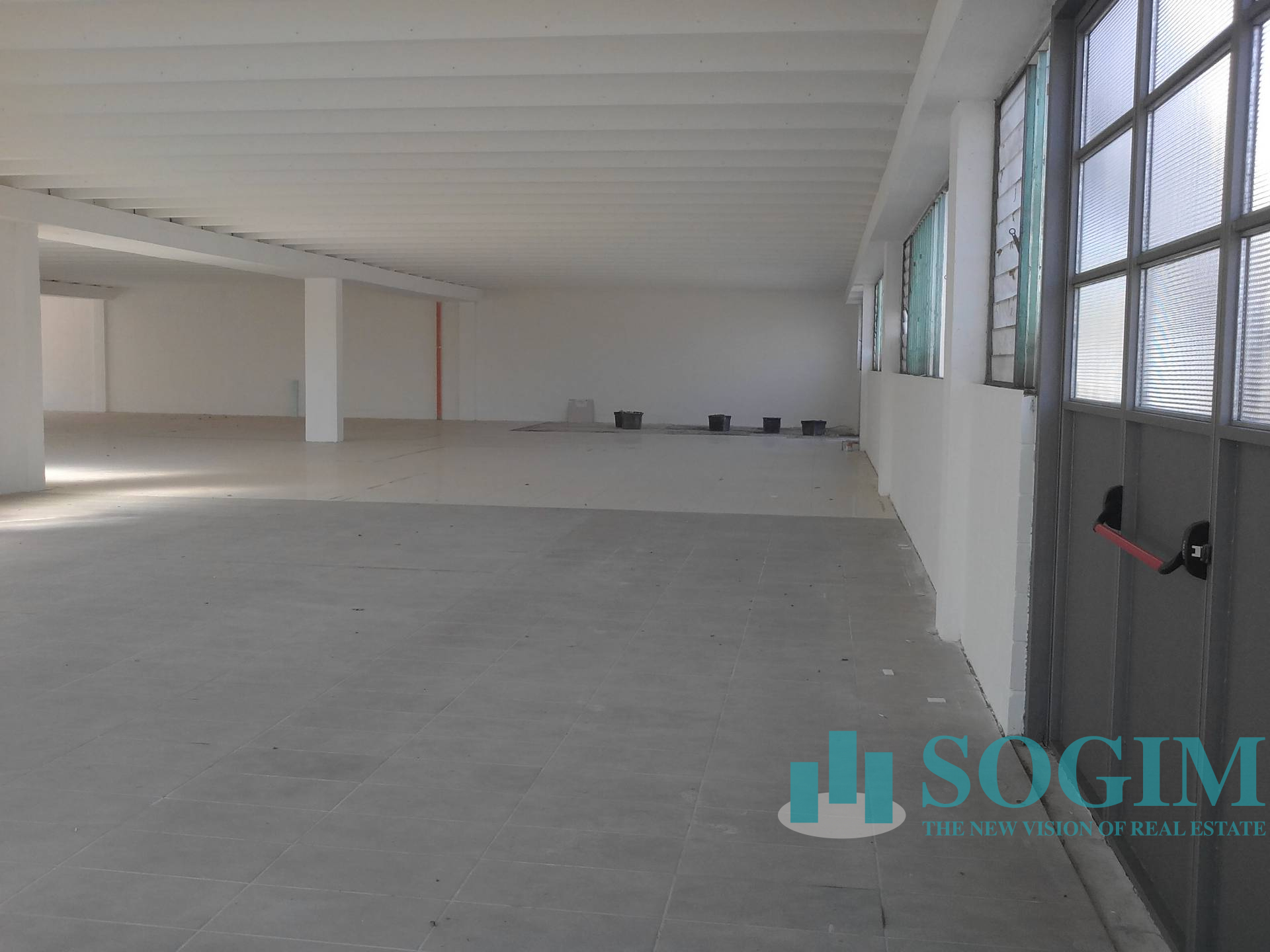 Immobile Commerciale in Affitto a Settimo Milanese  rif. 6352