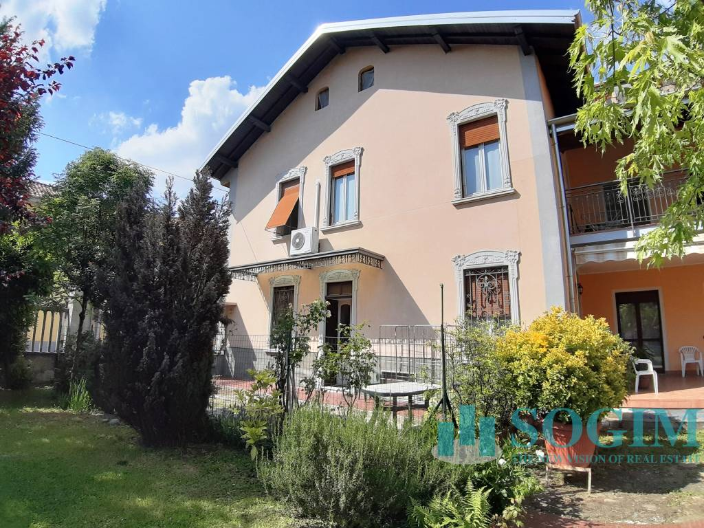 Ufficio / Studio in affitto a Lonate Pozzolo, 9999 locali, prezzo € 1.667 | PortaleAgenzieImmobiliari.it