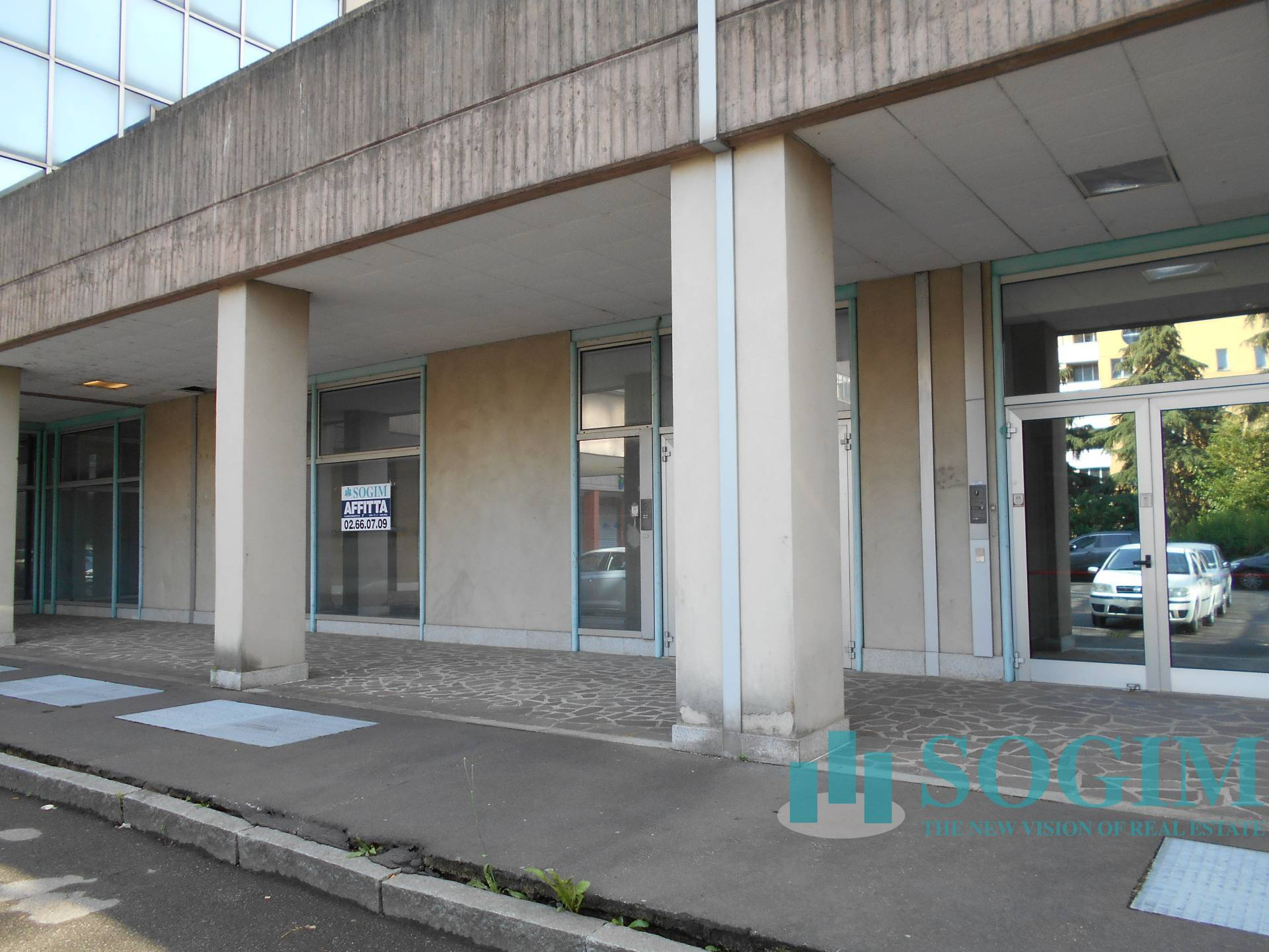 Ufficio in Affitto a Milano  rif. 9342