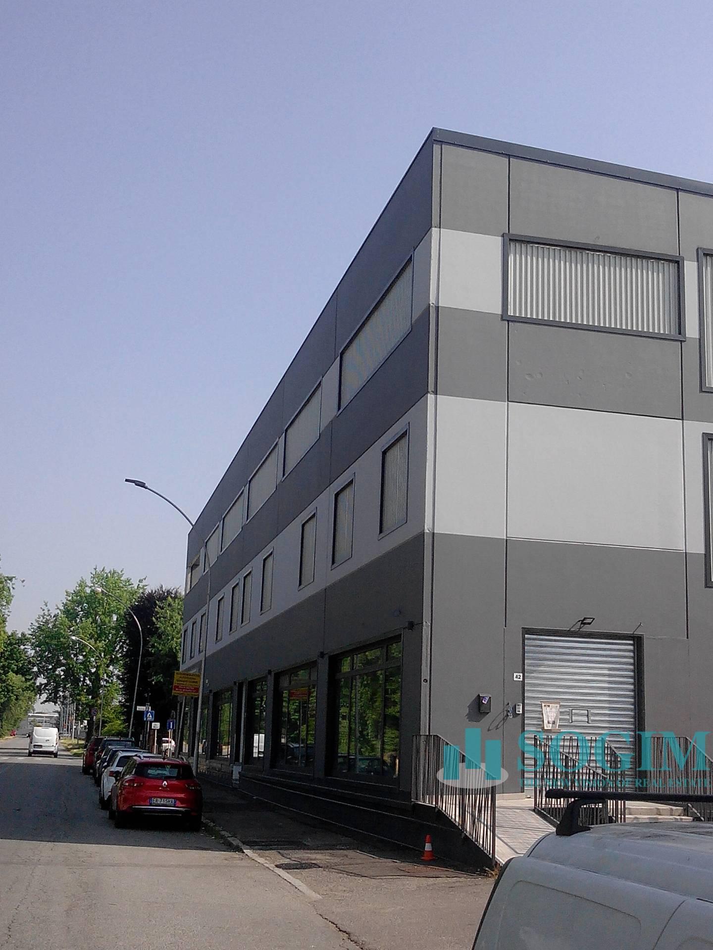 Ufficio in Affitto a Bareggio  rif. 9600