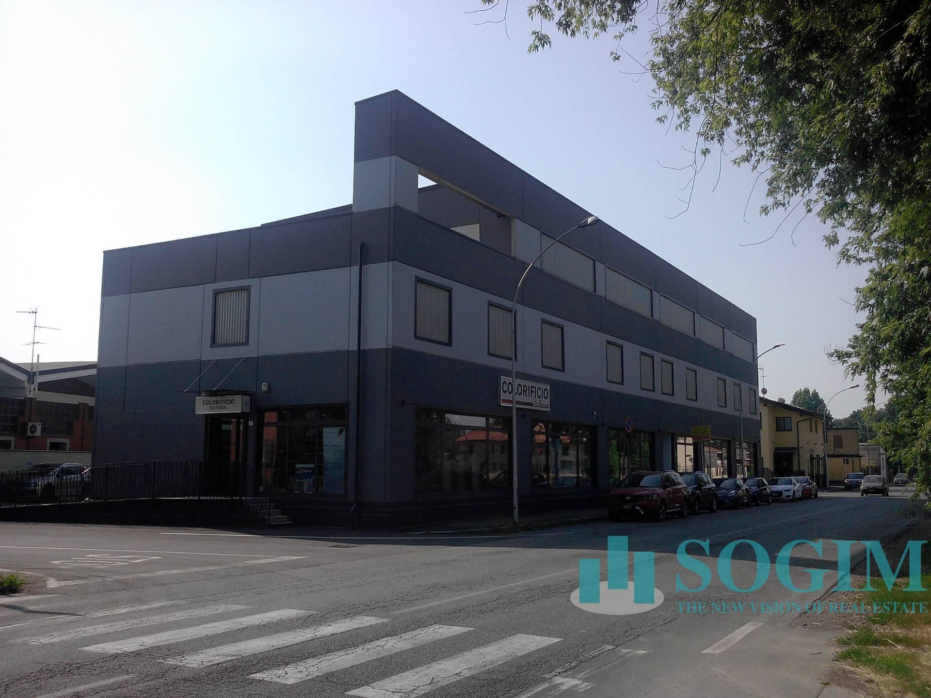 Ufficio / Studio in affitto a Bareggio, 9999 locali, prezzo € 8.000 | PortaleAgenzieImmobiliari.it