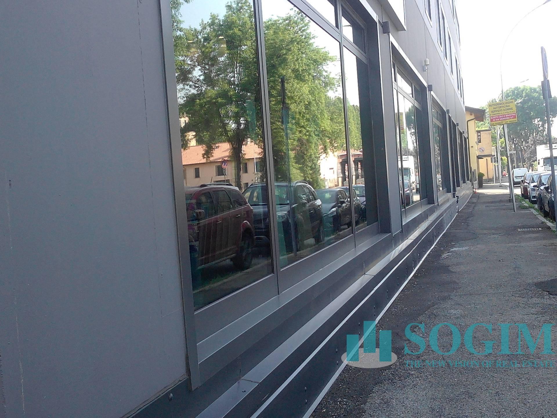 Ufficio in Affitto a Bareggio  rif. 9601