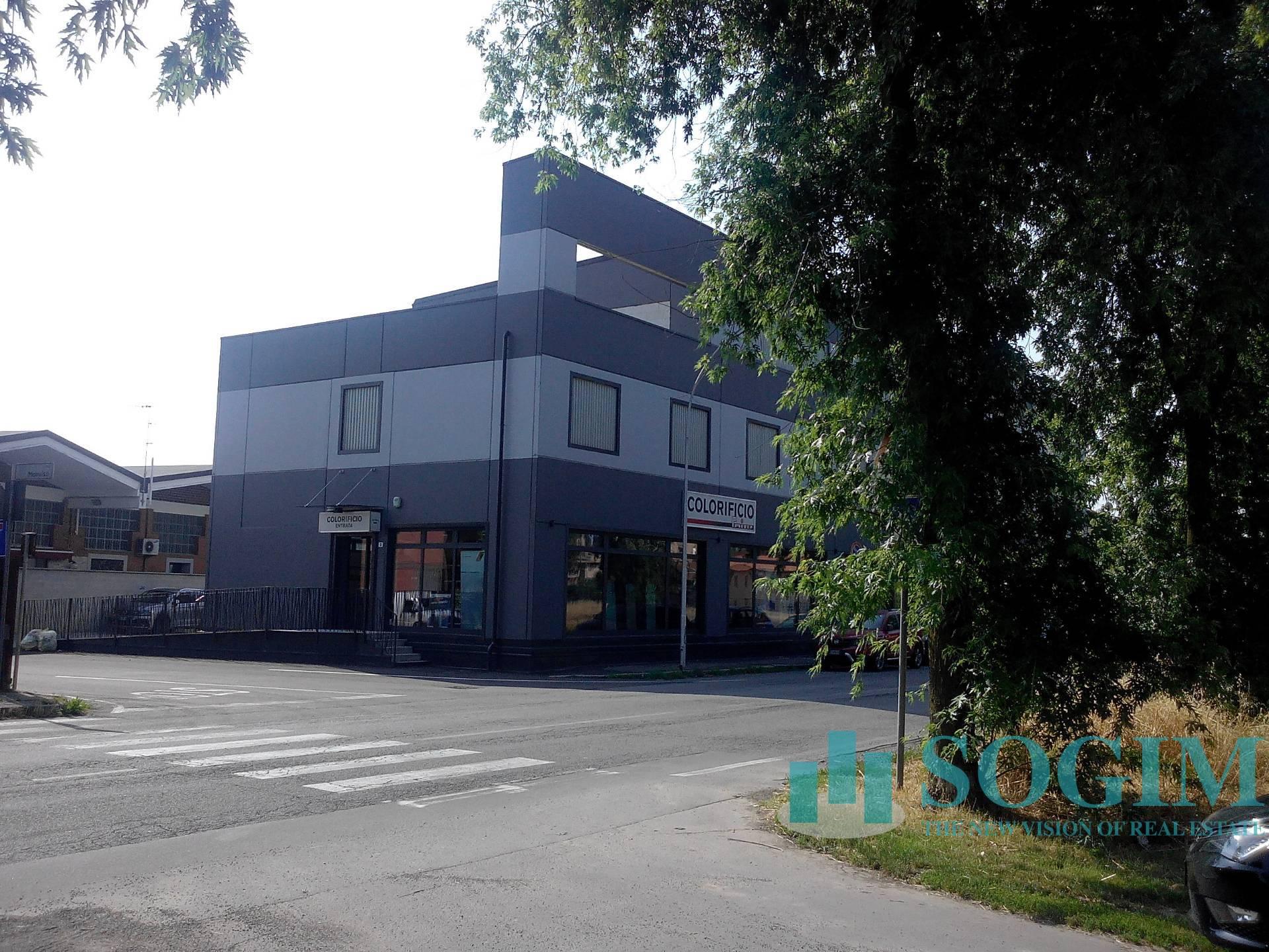Ufficio / Studio in vendita a Bareggio, 9999 locali, prezzo € 1.184.000   PortaleAgenzieImmobiliari.it