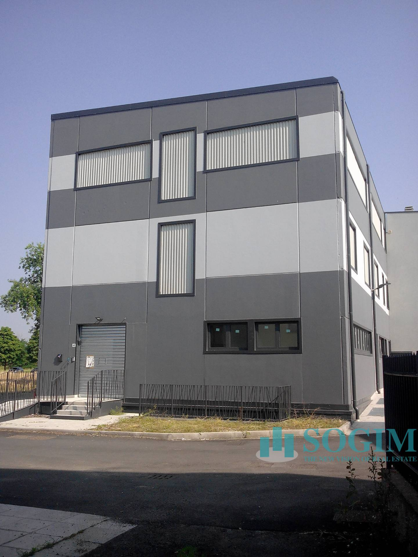 Ufficio in Vendita a Bareggio   Rif. 9605