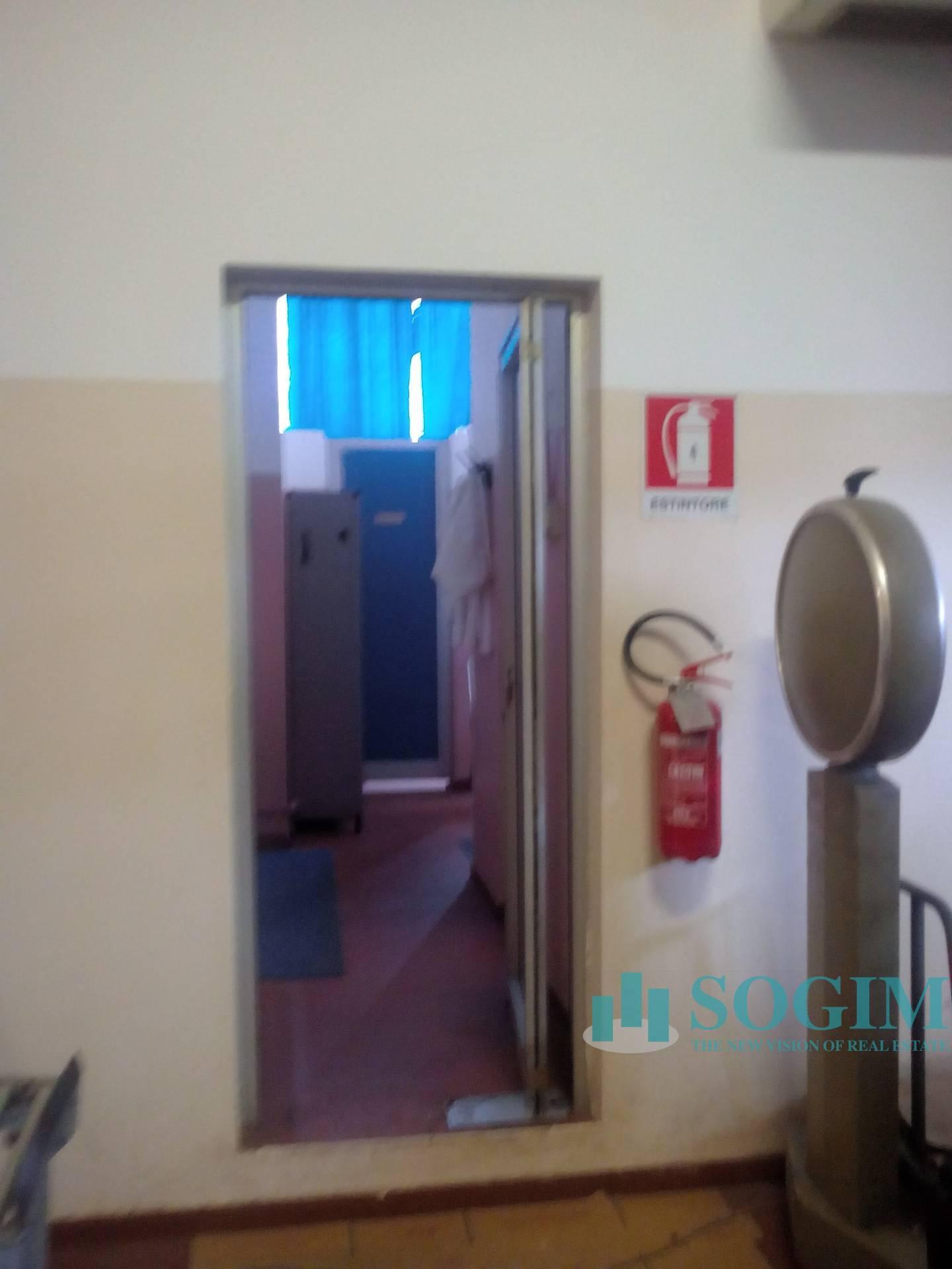 Capannone in Vendita a Cusago  rif. 6066