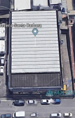 Capannone in vendita a San Donato Milanese, 9999 locali, prezzo € 590.000 | PortaleAgenzieImmobiliari.it