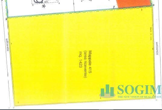 Terreno Industriale in Vendita a Lissone  rif. 19985
