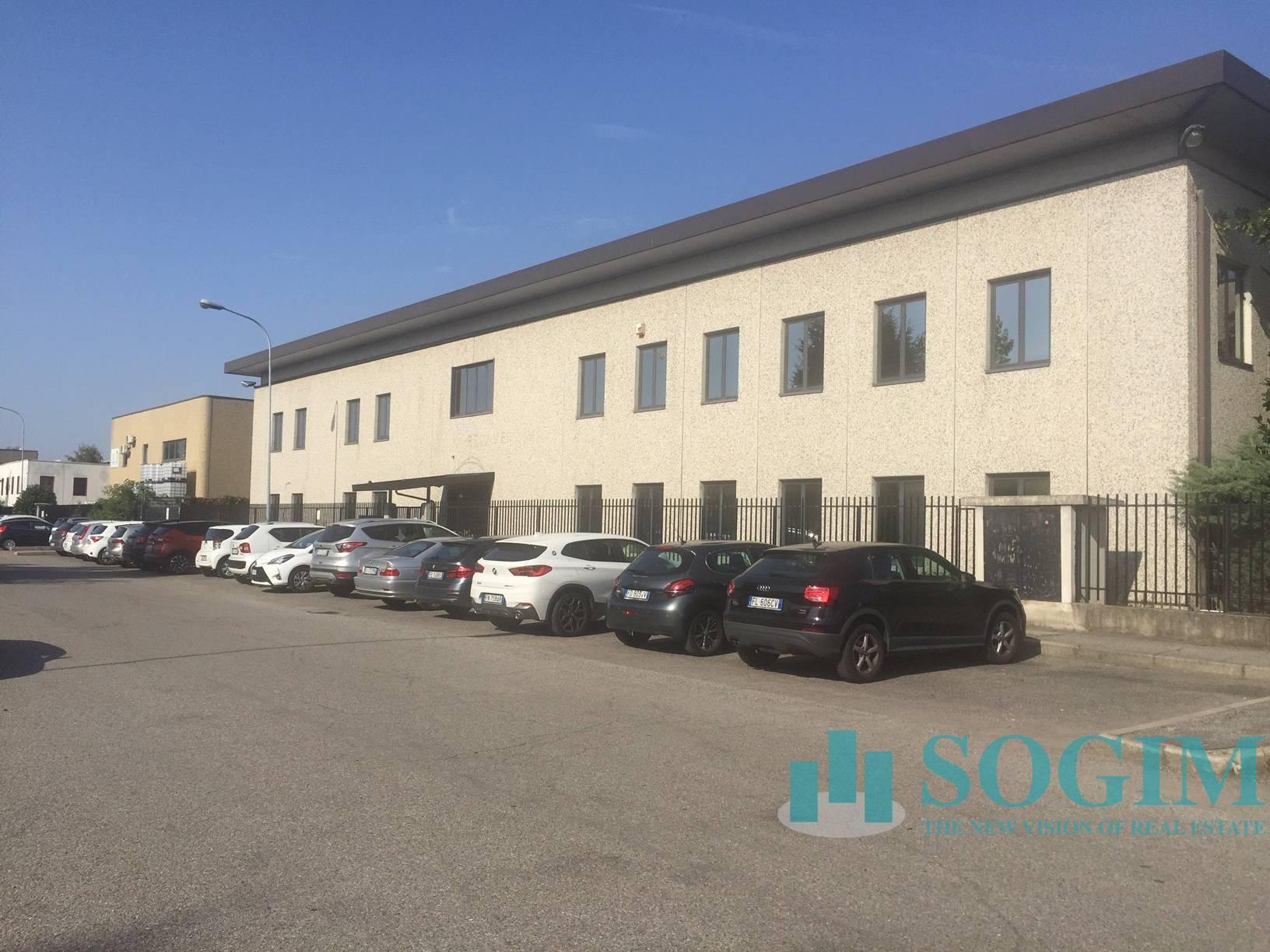 Ufficio / Studio in affitto a Corsico, 9999 locali, zona Località: SS.NUOVAVIGEVANESE, prezzo € 5.000   PortaleAgenzieImmobiliari.it