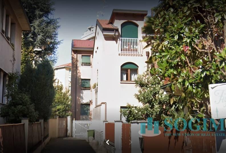 Ufficio in Affitto a Cinisello Balsamo  rif. 20132
