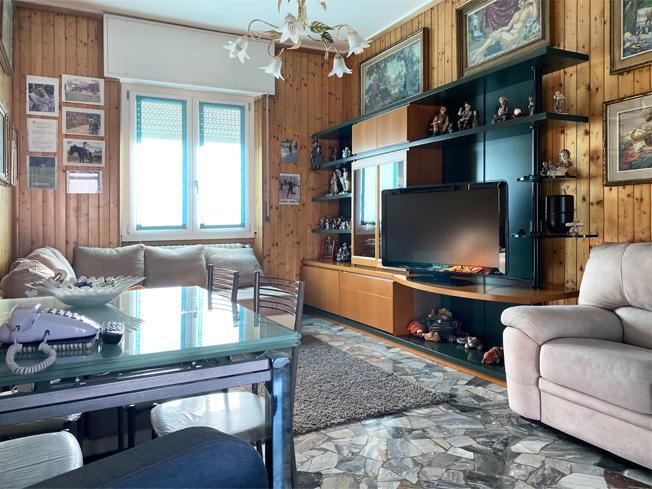 Appartamento in vendita a Sesto San Giovanni, 2 locali, zona Località: Centro, prezzo € 229.000 | PortaleAgenzieImmobiliari.it