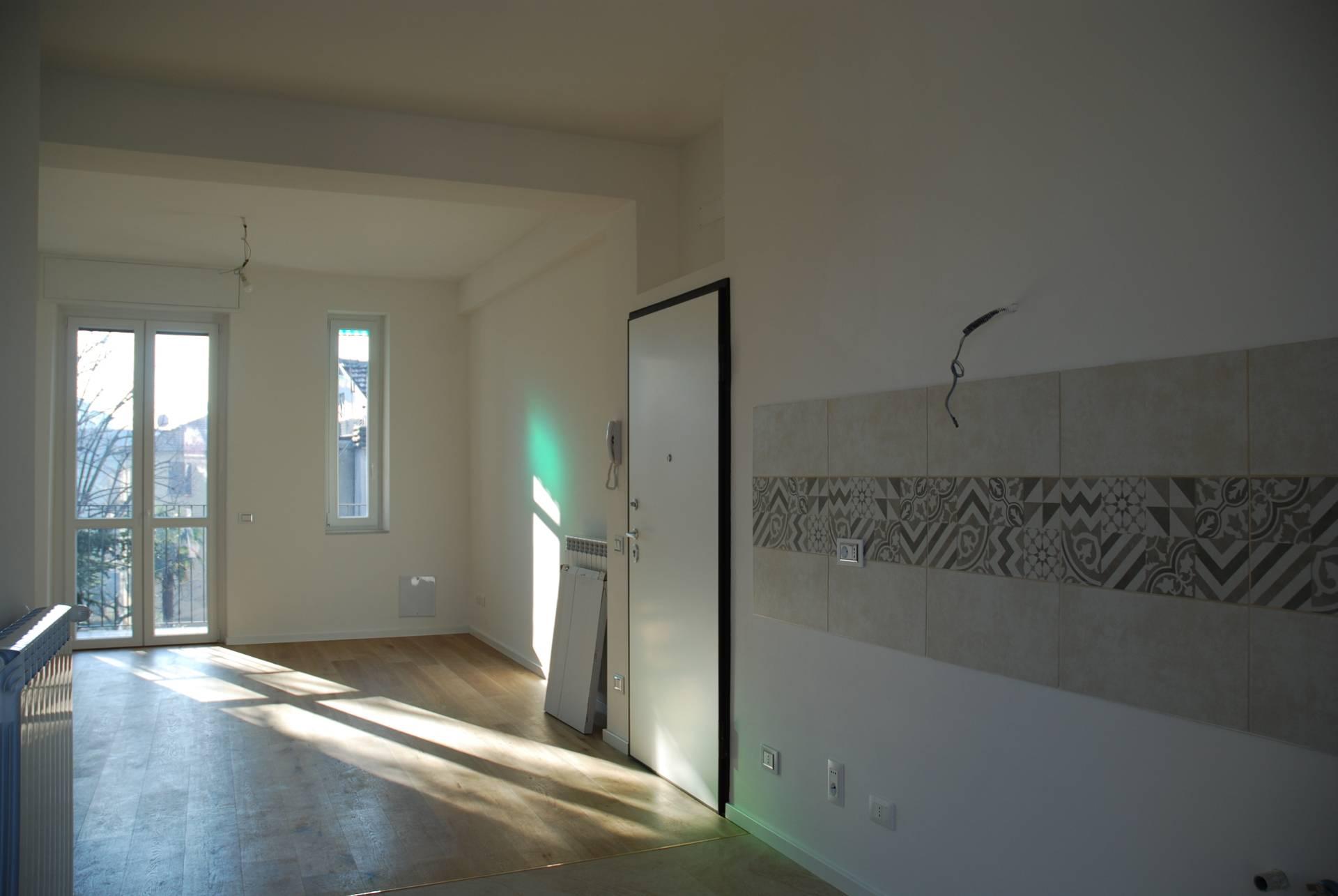 Appartamento in Vendita a Milano  rif. 20206