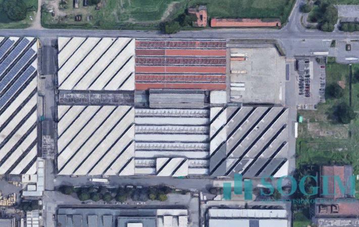 Magazzino in Vendita a Nerviano  rif. 20242