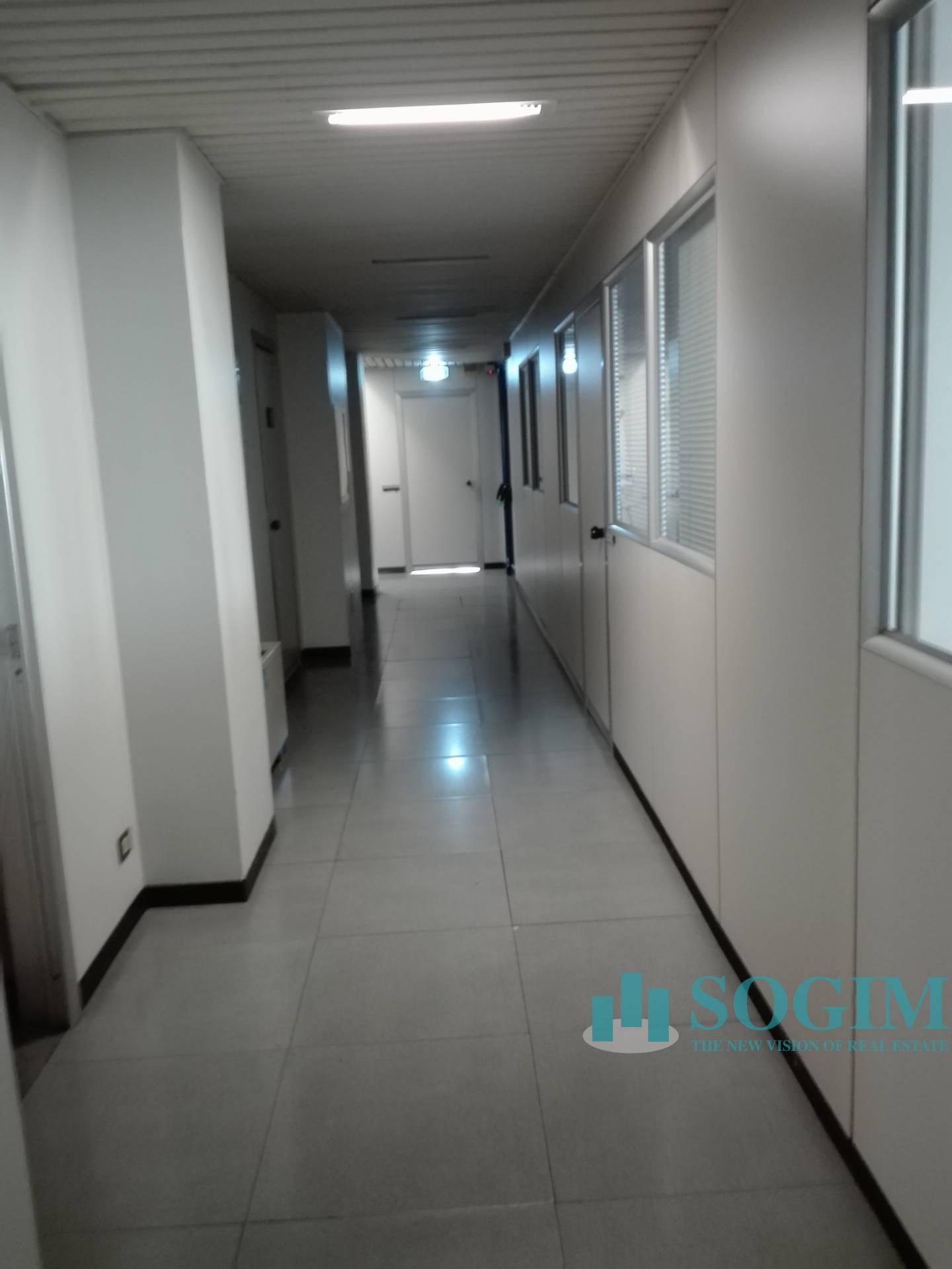Ufficio in Affitto a Bollate  rif. 20262
