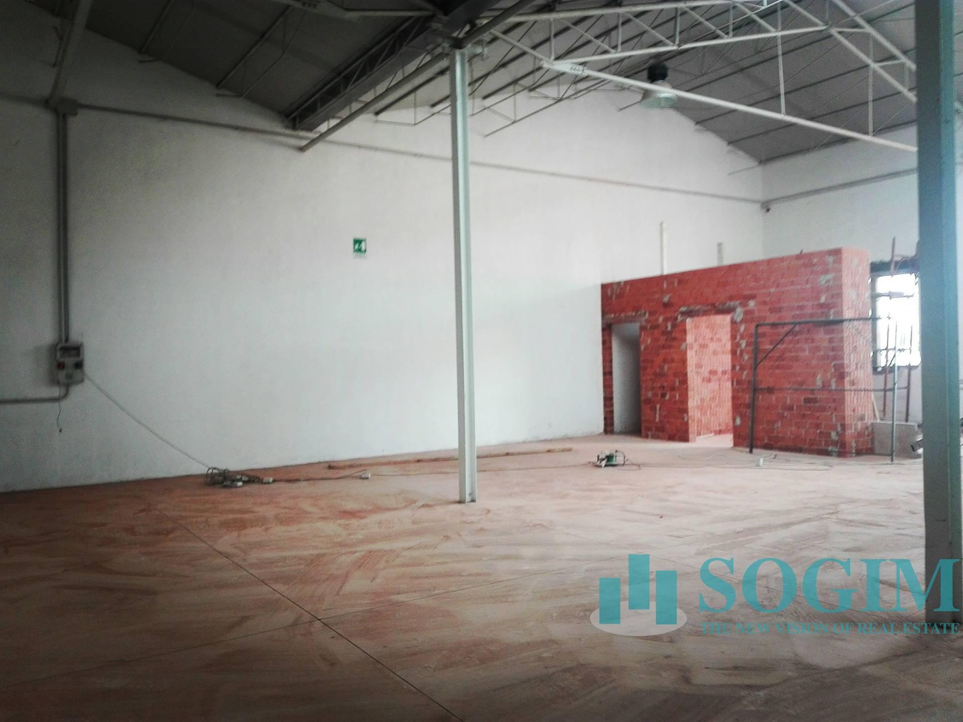 Capannone in Affitto a Senago  rif. 20265