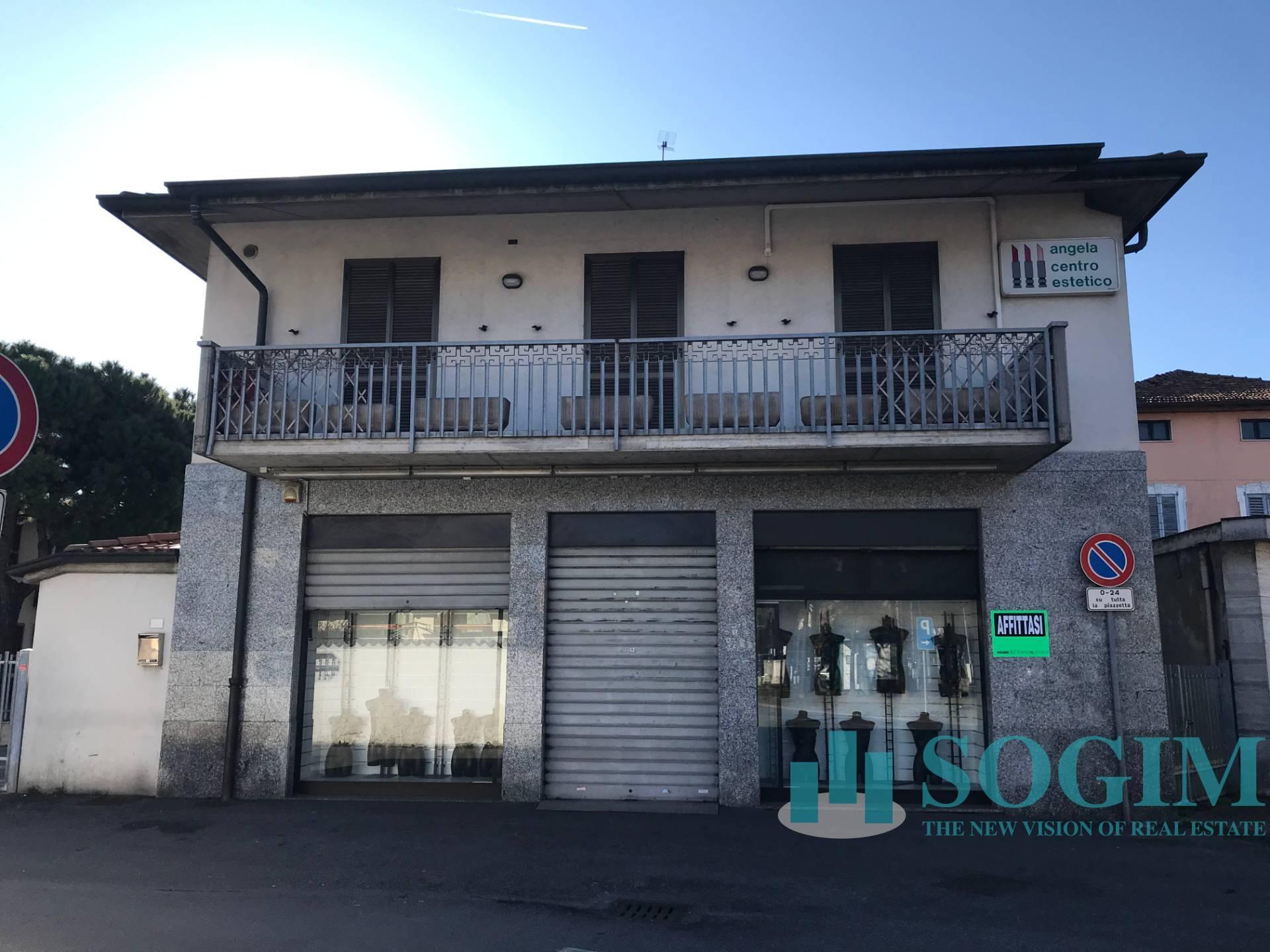 Ufficio in Vendita a Urgnano  rif. 20284