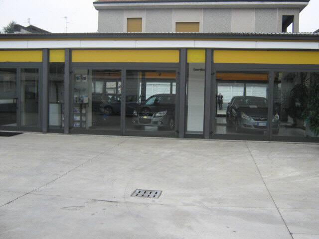 Immobile Commerciale in Vendita a Nerviano  rif. 20341