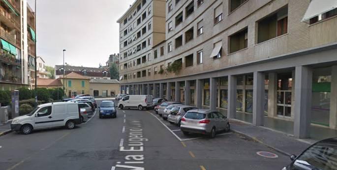 Negozio in Vendita a Sesto San Giovanni  rif. 637